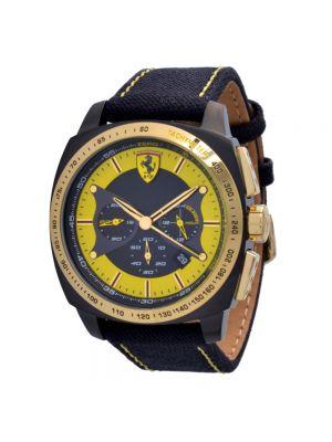 Ferrari Herren Quarz Chronograph 0830267