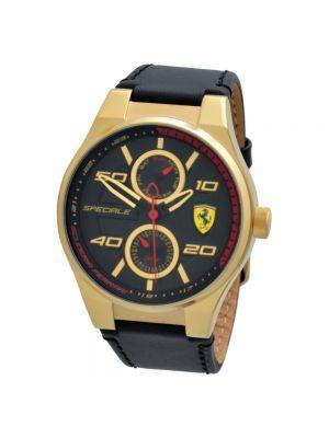 Scuderia Ferrari Herren Quarz Armbanduhr ModellGran Premio 0830183