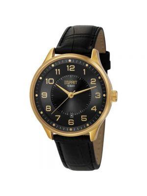 Esprit Herren Quarz Armbanduhr