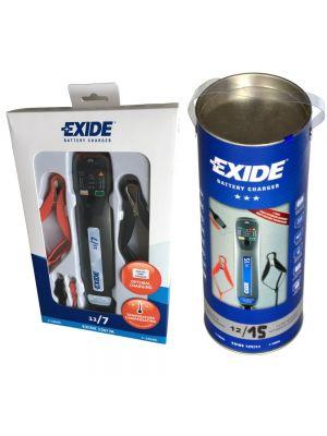 Exide Batterieladegerät 12V 150-300AH