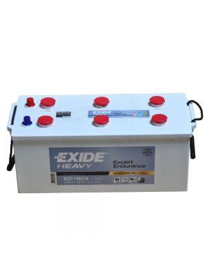 EXIDE Professionel HD Starterbatterie