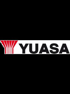 Yuasa AGM Motorrad Batterien trocken ohne Säurepack