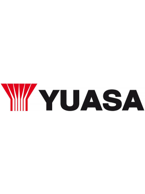 Yuasa AGM Motorrad Batterien gefüllt oder mit Säurepack