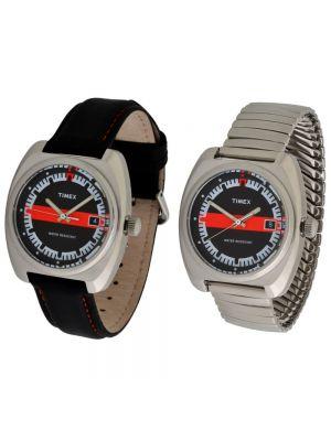 Timex Unisex Quarzuhr Modellreihe T2N58-ZF