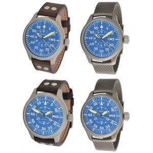 ARISTO XL Herren Automatik Armbanduhr 3H158 - 3H160 Vintage
