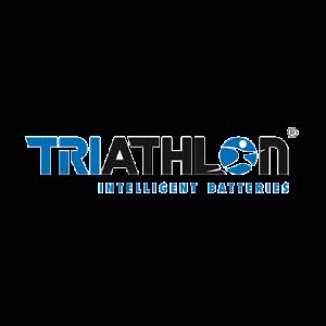 Triathlon AGM Geräte Batterie ST-Serie